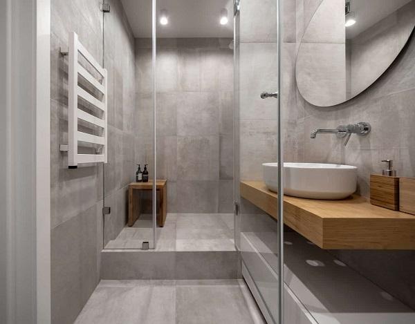 Beneficios de alicatar el cuarto de baño