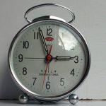 Despertador vintage